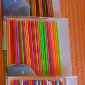 PLA 3.0mm Strands for 3D Pen – Filament Packs of 20 or 50